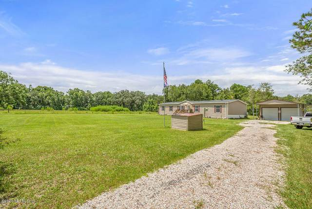5943 Long Branch Rd, Jacksonville, FL 32234 (MLS #1069926) :: Momentum Realty