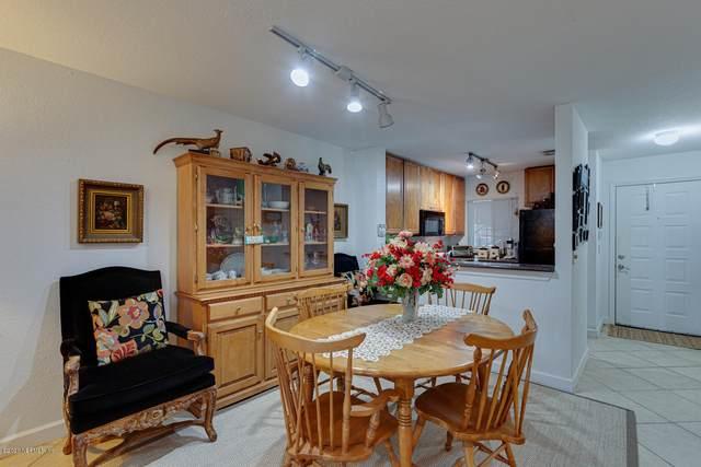 11 Arbor Club Dr #103, Ponte Vedra Beach, FL 32082 (MLS #1069940) :: EXIT Real Estate Gallery