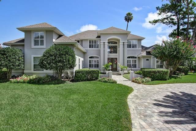 120 Osprey Cove Ln, Ponte Vedra Beach, FL 32082 (MLS #1070045) :: The Volen Group, Keller Williams Luxury International