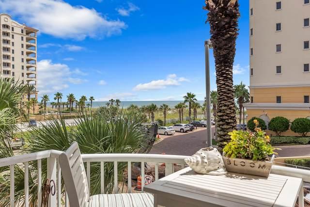 1032 1ST St S #9, Jacksonville Beach, FL 32250 (MLS #1070060) :: Berkshire Hathaway HomeServices Chaplin Williams Realty