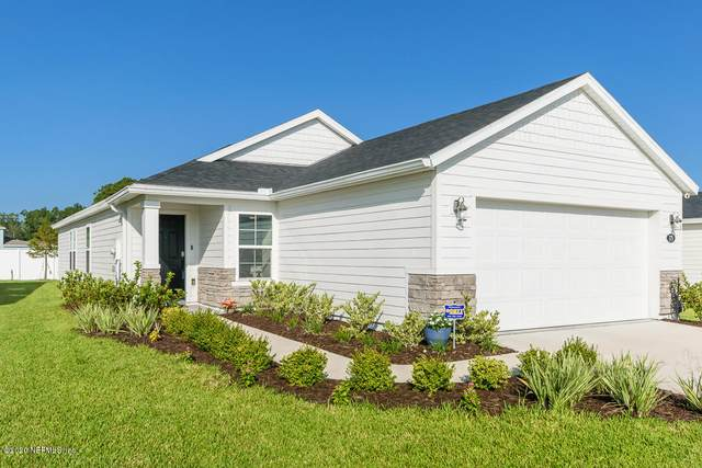 375 Bluejack Ln, St Augustine, FL 32095 (MLS #1070094) :: Keller Williams Realty Atlantic Partners St. Augustine