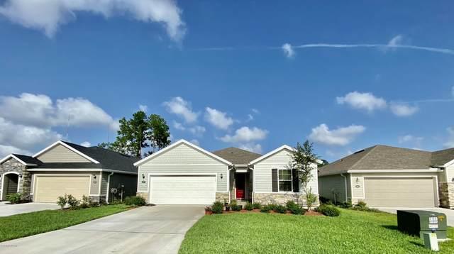 3077 Hawks Hill Ln, Jacksonville, FL 32216 (MLS #1070128) :: Menton & Ballou Group Engel & Völkers
