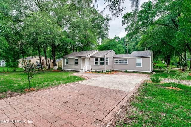 9747 Jupiter Ct N, Jacksonville, FL 32246 (MLS #1070203) :: Vacasa Real Estate