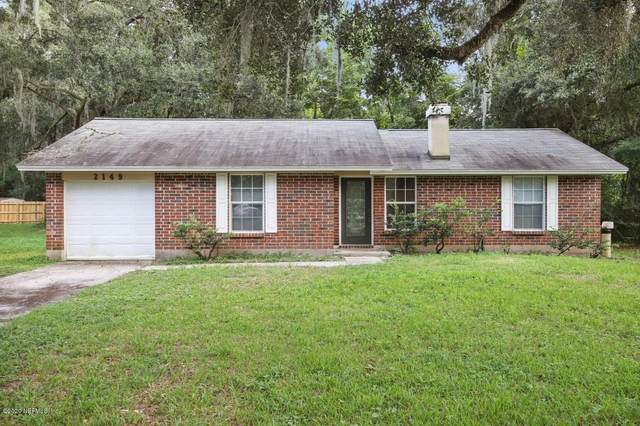 2149 Timber Creek Ct S, Jacksonville, FL 32221 (MLS #1070228) :: Momentum Realty