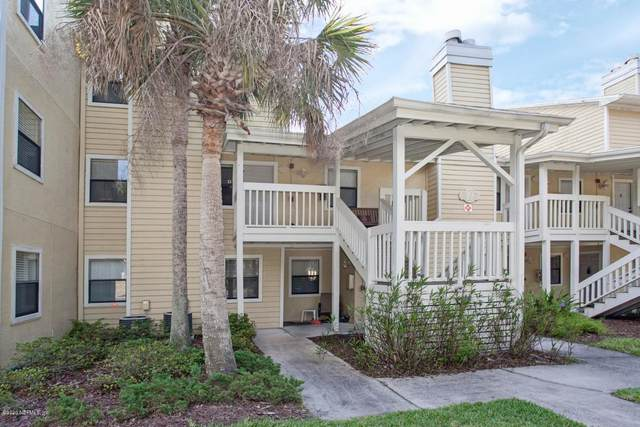 100 Fairway Park Blvd #1902, Ponte Vedra Beach, FL 32082 (MLS #1070268) :: MavRealty