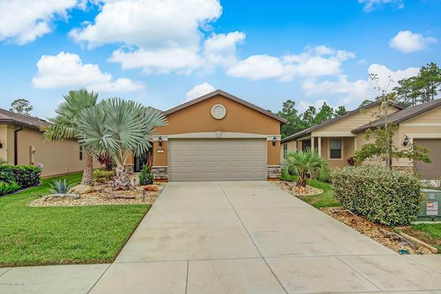 43 Covered Creek Dr, Ponte Vedra, FL 32081 (MLS #1070271) :: Oceanic Properties