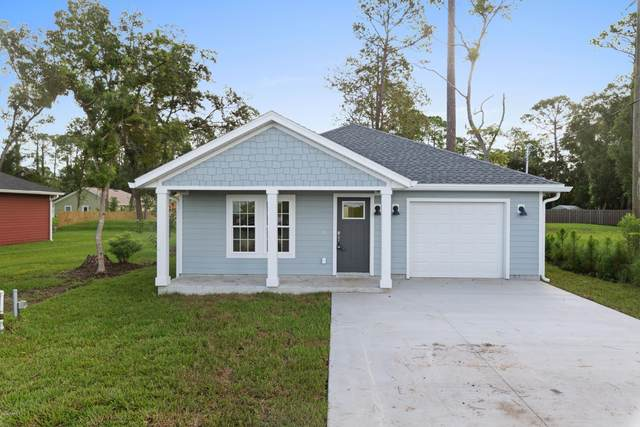 5850 Middleton Rd, Elkton, FL 32033 (MLS #1070397) :: EXIT Real Estate Gallery