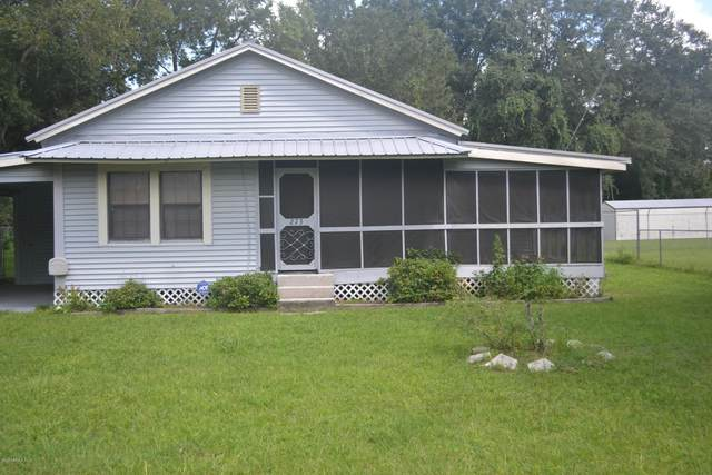 273 Linda St, Macclenny, FL 32063 (MLS #1070469) :: The Perfect Place Team