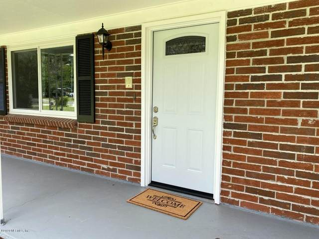 2155 Wharf St, Middleburg, FL 32068 (MLS #1070485) :: The DJ & Lindsey Team