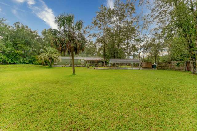 10736 Illinois Ave, Jacksonville, FL 32219 (MLS #1070603) :: Menton & Ballou Group Engel & Völkers