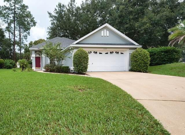 4389 Heathford Ct, Jacksonville, FL 32224 (MLS #1070663) :: Berkshire Hathaway HomeServices Chaplin Williams Realty