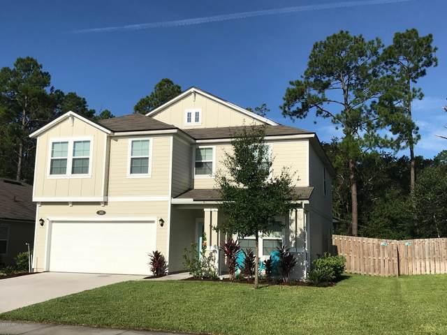 395 Samara Lakes Pkwy, St Augustine, FL 32092 (MLS #1070694) :: Oceanic Properties