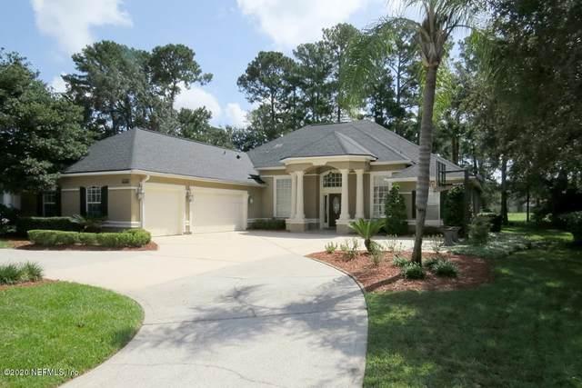 545 Golden Links Dr, Orange Park, FL 32073 (MLS #1070717) :: Bridge City Real Estate Co.