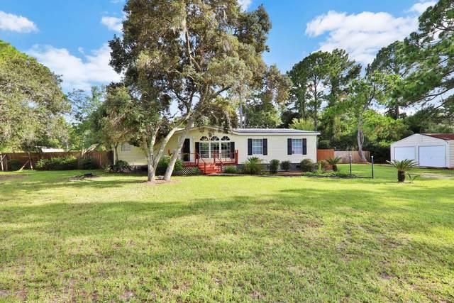561 Deerfield Rd, St Augustine, FL 32095 (MLS #1070734) :: Bridge City Real Estate Co.