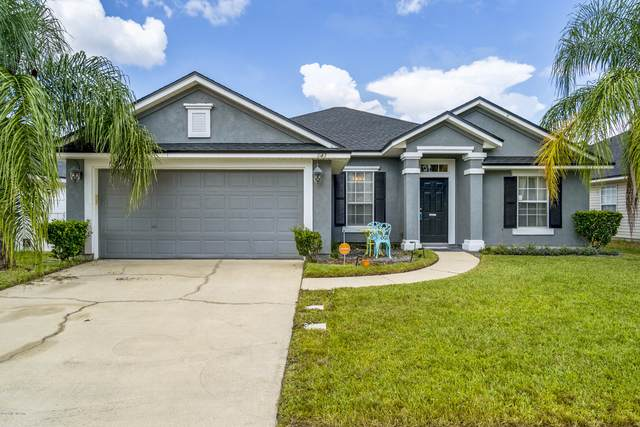 643 S Bonaparte Ln, Jacksonville, FL 32218 (MLS #1070817) :: Bridge City Real Estate Co.