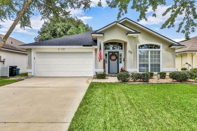 705 S Lilac Loop, St Johns, FL 32259 (MLS #1070839) :: Oceanic Properties