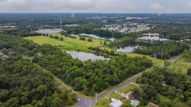 0 Ricker Rd, Jacksonville, FL 32244 (MLS #1070931) :: Memory Hopkins Real Estate