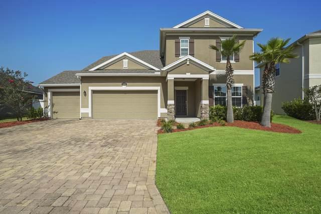 16082 Willow Bluff Ct, Jacksonville, FL 32218 (MLS #1070951) :: Ponte Vedra Club Realty