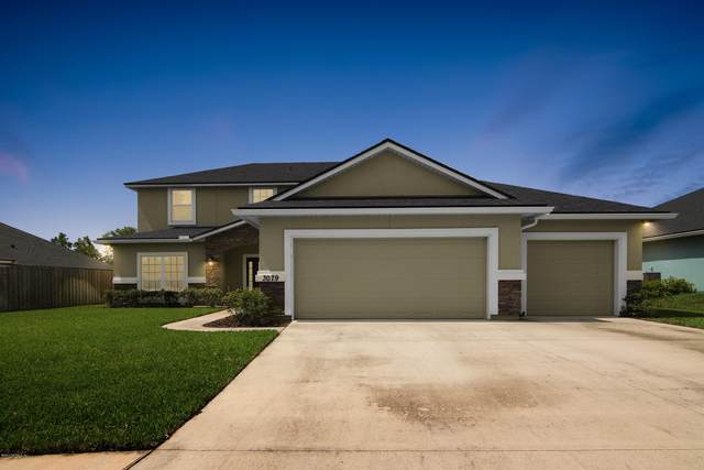 3079 Vianey Pl, GREEN COVE SPRINGS, FL 32043 (MLS #1071019) :: Bridge City Real Estate Co.
