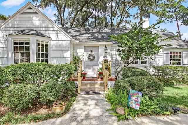 4663 Iroquois Ave, Jacksonville, FL 32210 (MLS #1071081) :: Bridge City Real Estate Co.