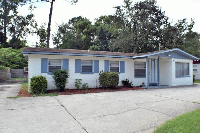 1638 Leonid Rd, Jacksonville, FL 32218 (MLS #1071171) :: EXIT Real Estate Gallery