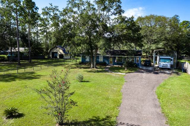 65 Cinnamon St, Middleburg, FL 32068 (MLS #1071300) :: The Perfect Place Team