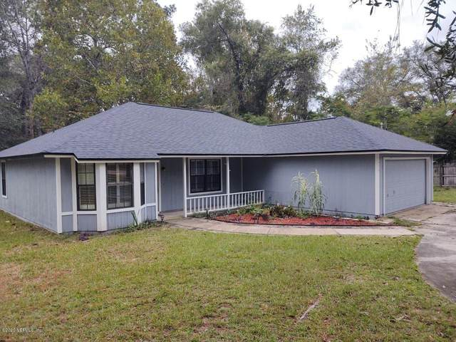 3472 Rustic Ln, Middleburg, FL 32068 (MLS #1071308) :: Homes By Sam & Tanya