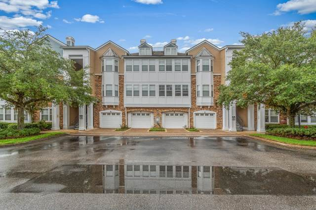 8550 Touchton Rd #137, Jacksonville, FL 32216 (MLS #1071329) :: The Perfect Place Team