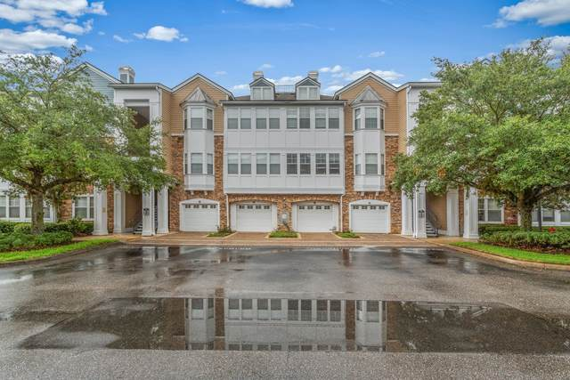 8550 Touchton Rd #1923, Jacksonville, FL 32216 (MLS #1071334) :: The Perfect Place Team