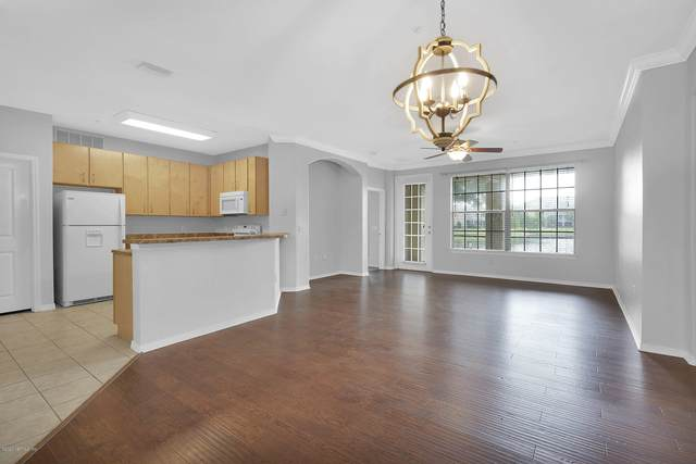 12700 Bartram Park Blvd #2311, Jacksonville, FL 32258 (MLS #1071339) :: The Perfect Place Team
