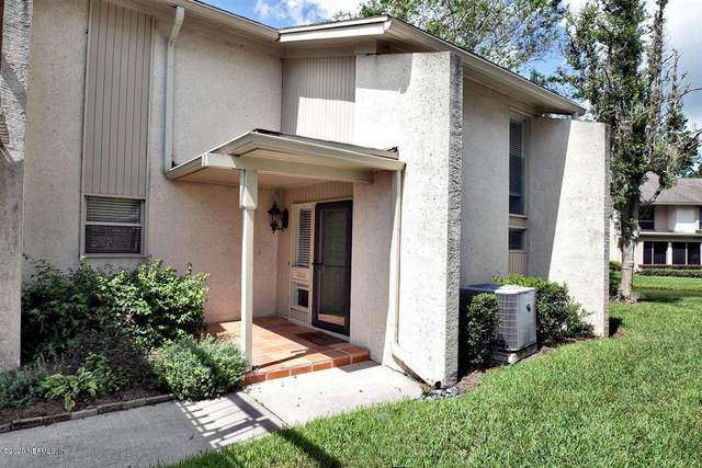 8008 Hollyridge Rd #18, Jacksonville, FL 32256 (MLS #1071437) :: Keller Williams Realty Atlantic Partners St. Augustine