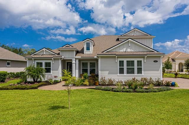 669 Rio Del Norte Rd, St Augustine, FL 32095 (MLS #1071482) :: The Hanley Home Team