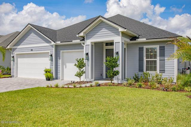 278 Firefly Trce, St Augustine, FL 32092 (MLS #1071499) :: Berkshire Hathaway HomeServices Chaplin Williams Realty