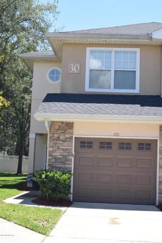 3750 Silver Bluff Blvd #3001, Orange Park, FL 32065 (MLS #1071556) :: Keller Williams Realty Atlantic Partners St. Augustine
