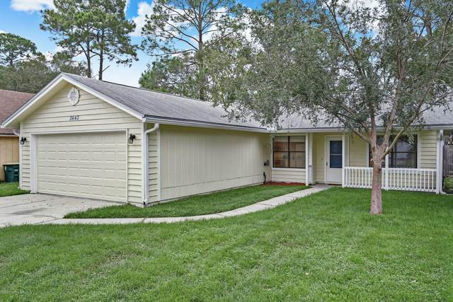 3643 Lumberjack Cir N, Jacksonville, FL 32223 (MLS #1071594) :: Homes By Sam & Tanya