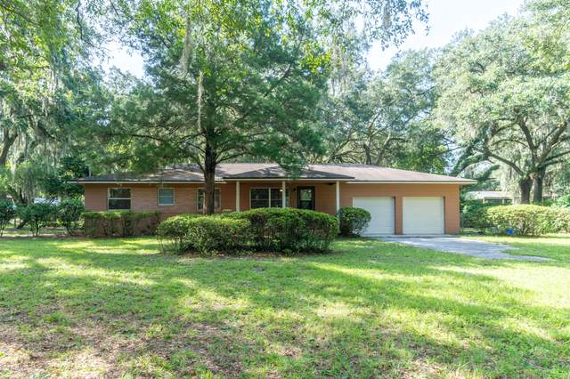 6118 Horseshoe Dr, Jacksonville, FL 32254 (MLS #1071641) :: Homes By Sam & Tanya
