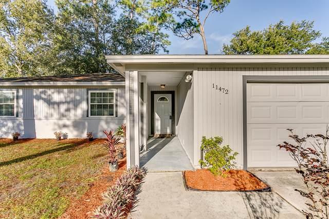 11472 Cypress Bend Ct, Jacksonville, FL 32223 (MLS #1071722) :: Oceanic Properties