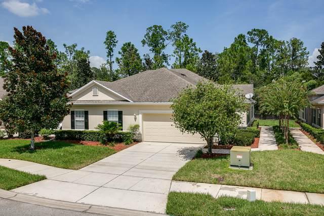 1202 Wild Ginger Ln, Orange Park, FL 32003 (MLS #1071730) :: Menton & Ballou Group Engel & Völkers