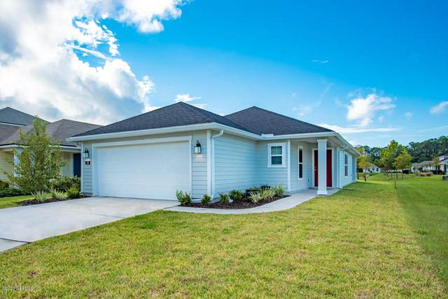 340 Santorini Ct, St Augustine, FL 32086 (MLS #1071735) :: Berkshire Hathaway HomeServices Chaplin Williams Realty