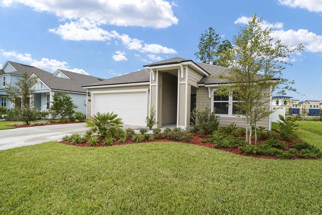 1231 Shetland Dr, St Johns, FL 32259 (MLS #1071795) :: Keller Williams Realty Atlantic Partners St. Augustine