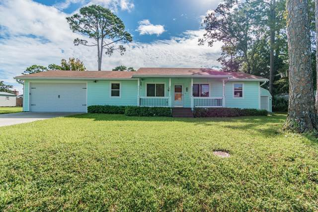 1225 Stocks St, Atlantic Beach, FL 32233 (MLS #1071812) :: The Every Corner Team