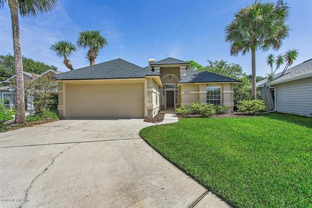 1531 Harbour Club Dr, Ponte Vedra Beach, FL 32082 (MLS #1071856) :: Oceanic Properties