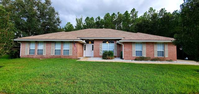 10466 Mcgirts Creek Dr, Jacksonville, FL 32221 (MLS #1071883) :: Menton & Ballou Group Engel & Völkers