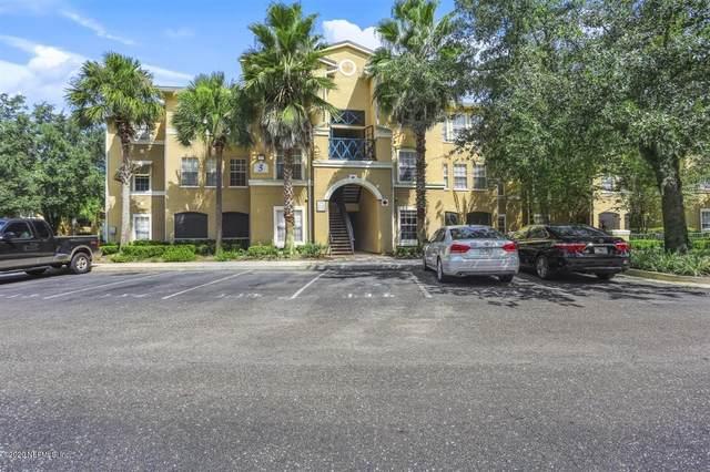 3591 Kernan Blvd S #518, Jacksonville, FL 32224 (MLS #1071928) :: Memory Hopkins Real Estate