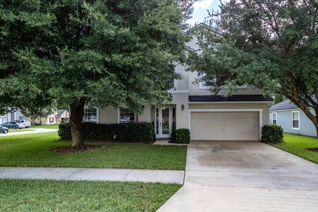 1303 Brandon Dr, Orange Park, FL 32065 (MLS #1072002) :: The Volen Group, Keller Williams Luxury International