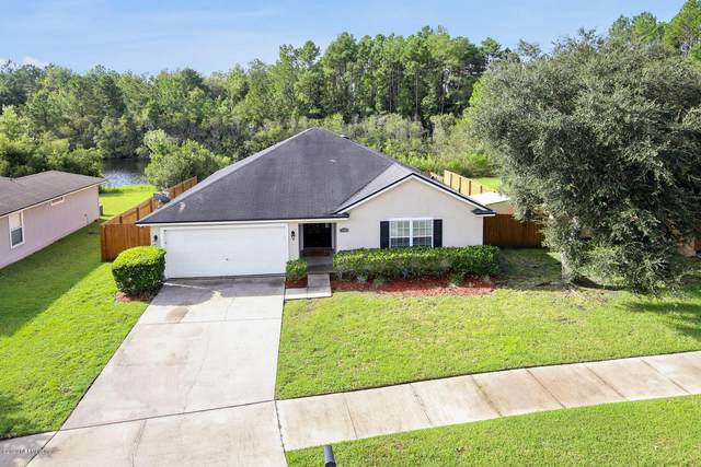 11190 Lauren Oaks Ln, Jacksonville, FL 32221 (MLS #1072012) :: Oceanic Properties