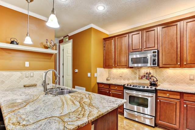 9831 Del Webb Pkwy #2106, Jacksonville, FL 32256 (MLS #1072150) :: EXIT Real Estate Gallery