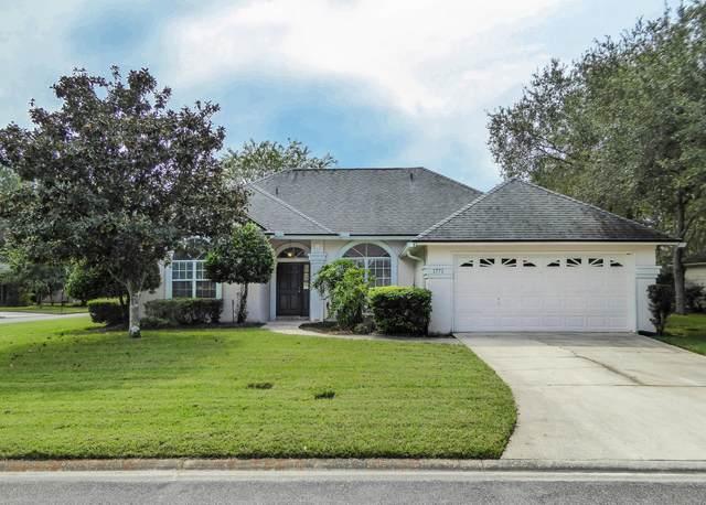 1771 Cord Grass Ln, Fleming Island, FL 32003 (MLS #1072159) :: Berkshire Hathaway HomeServices Chaplin Williams Realty