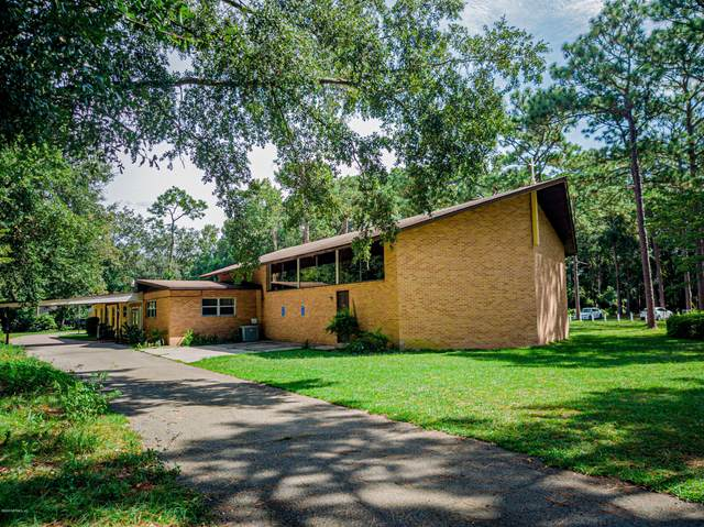 1901 Leonid Rd, Jacksonville, FL 32218 (MLS #1072165) :: EXIT Real Estate Gallery