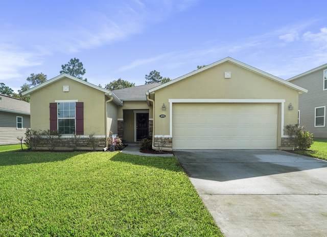 4890 Creek Bluff Ln, Middleburg, FL 32068 (MLS #1072214) :: The Perfect Place Team